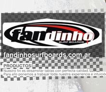 Fandinho