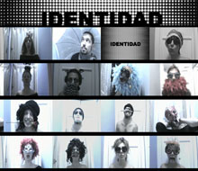 IDENTIDAD [art video]