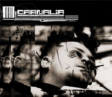 "CARNALIA ""no water"" [video clip]"