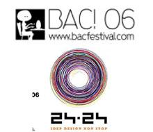 BAC! 06 – 24X24 idep design non stop