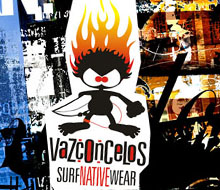 VAZCONCELOS [Clothing]