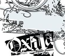 OXALA [CLOTHING]