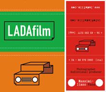 LADAfilm [logo]