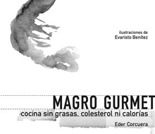 Magro Gurmet [editorial layout]