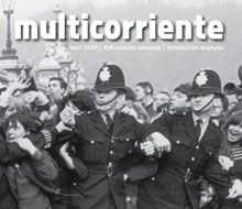 MULTICORRIENTE [magazine]