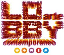 LOBBY arte contemporaneo [logo]
