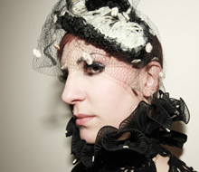 Fashion Headdresses