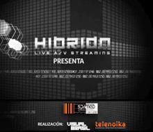 Proyecto Hibrido – TELENOIKA [SAN TAUB]