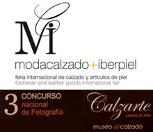 3rd National Contest of Photography Calzarte