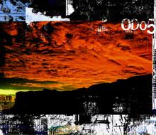 Paz en el Basurero [Art Window]