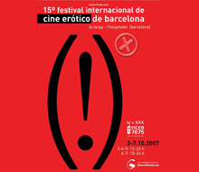 Barcelona International Erotic Film Festival
