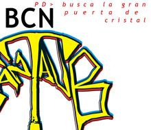 SAN TAUB [logo & flyers]