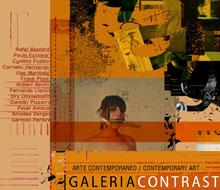Galería Contrast [EDITORIAL LAYOUT]