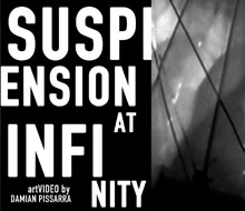 Suspension at Infinity