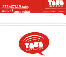 Taub production [logo]