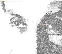 Retratos Tipográficos [Graphic Desing]
