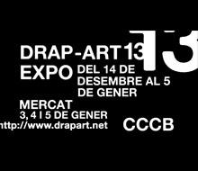 DRAP ART 2013 – SPOT