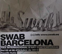 SWAB – INTERNATIONAL CONTEMPORARY ART FAIR