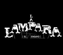 """LA LAMPARA """"EL ENSAYO"""" [LOGO]"""