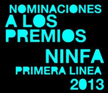 Salón Erótico de Barcelona – Nominations (Spot1)