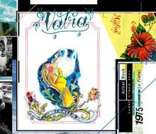VATRA TATTOO – artist Book