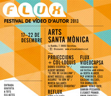 FLUX VideoCapsa – ARTS SANTA MÒNICA