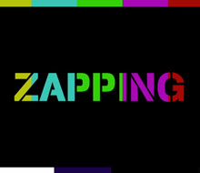 ZAPPING – Art video