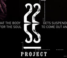 22 suspended souls – logo + Design