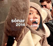 SONAR 2014 – Kid Koala