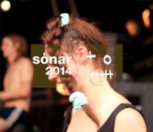 SONAR 2014 – MØ