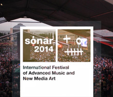 SONAR 2014 – various Artists (B)