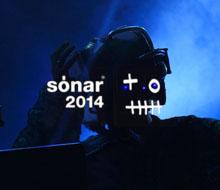 SONAR 2014 – Royksopp & Robyn