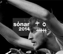 SONAR 2014 – FM Belfast