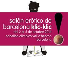 MIS LEYES – Salón Erótico de Barcelona 2014