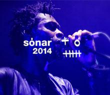 SONAR 2014 – Massive Attack