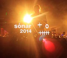 SONAR 2014 – Richie Hawtin & Plastikman