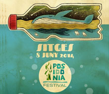 Posidonia 2014 Sitges – World Oceans Day