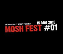 MOSH FEST #1 – Trailer Vendredi