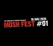 MOSH FEST #1 – Trailer Samedi