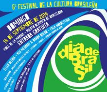 6ª Día de Brasil 2014