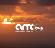 ANT comunicación visual.mdp – Showreel 2015