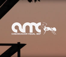 ANT comunicación visual.mdp – ShowReel 2016