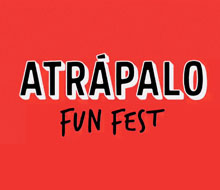 Fun Fest – Atrapalo (versión larga)