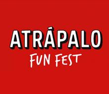 Fun Fest – Atrapalo (versión corta)