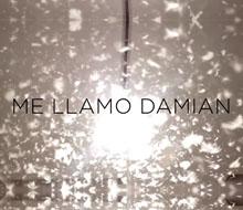 Me llamo Damian – Foto Instalación