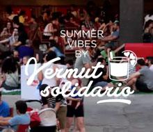 Vermut Solidario – Estrella Damm (capsula 4)