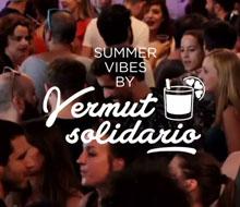Vermut Solidario – Estrella Damm (capsula 5)