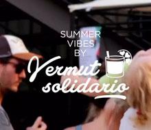 Vermut Solidario – Estrella Damm (capsula 2)