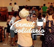 Vermut Solidario – Estrella Damm (capsula 1)