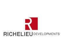 Richelieu Developments – logotipo